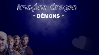 Imagine Dragon -  Démon ► Traduction française