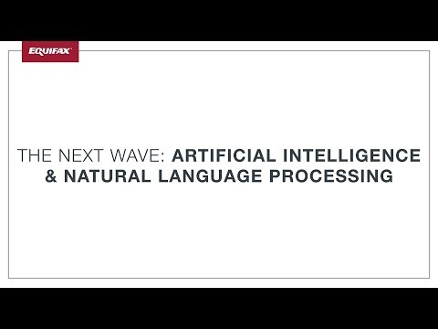 The Next Wave of Credit Decisioning: Artificial Intelligence and Natural Language Processing