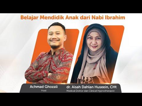 """talkshow-online-""""belajar-mendidik-anak-dari-nabi-ibrahim"""""""