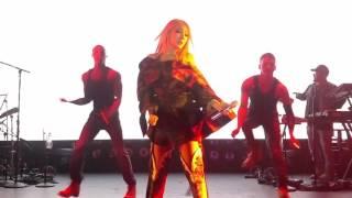161031 CL live in Seattle - The Baddest Female, Dr. Pepper MP3