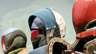 DESTINY 2 Gameplay Reveal Trailer