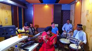 Dafli Wale Dafli Baja live performance By Baljinder Singh along with Rythm King Girish Vishwa