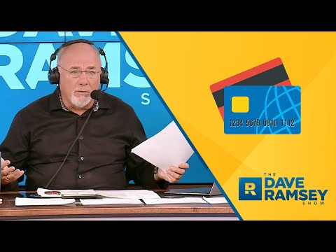 You've Been Hacked! (Capital One Breached) - Dave Ramsey Rant