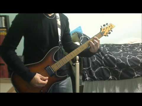 Disturbed - Believe (Full Album Guitar Cover)
