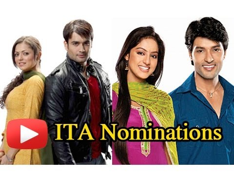 Diya Aur Baati Hum And Madhubala Leads The Indian Telly Awards Nominations