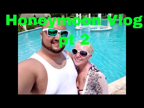 Mexico Vacation Honeymoon 2017