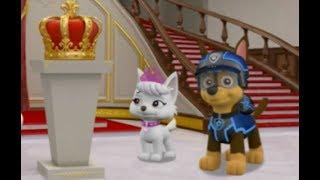 щенячий патруль на русском Безопасность короны #3 видео для детей #PAW patrol #pups
