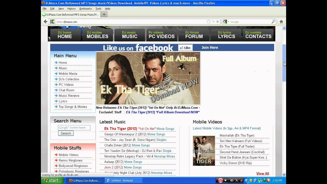 how to download songs to pendrive from internet