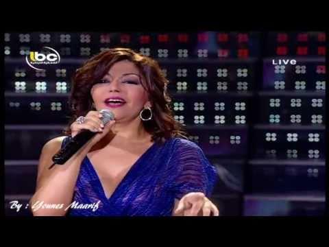 Samira Said ft Sara & Omaima - 3al Baal & Bessalama / Star Academy 2011
