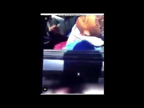 XXXTENTECION SHOT !! LIVE FOOTAGE!!!