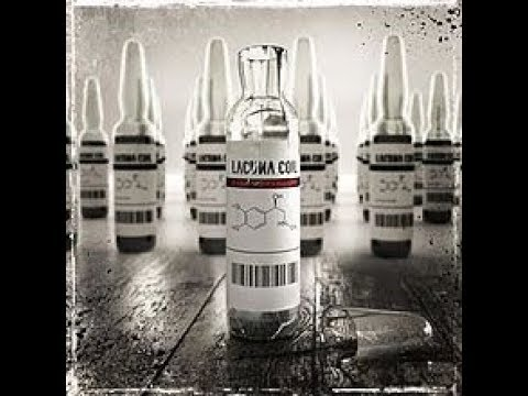 Lacuna Coil-Trip The Darkness(Instrumental with backing and male vocals)
