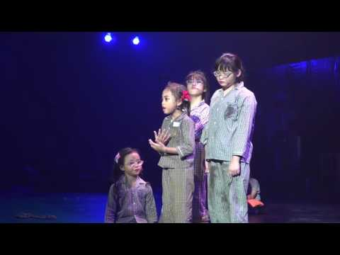 Annie the Musical - SISB 15th Anniversary Celebrations