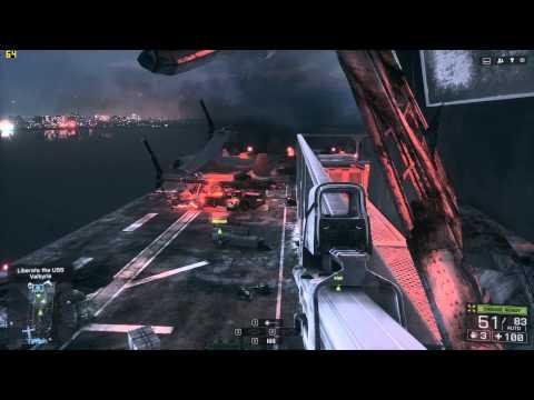 Battlefield 4  [Ultra Preset-1080p] :MSI NVIDIA GeForce GTX770 Gaming OC 2GB GDDR5