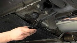 ECS Tuning: VW / Audi Jack Pad Adapter