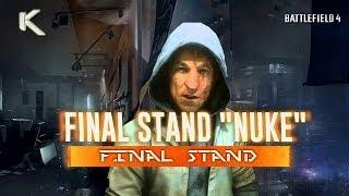 """Final Stand"" Nuke Easter Egg - Battlefield 4 (BF4)"