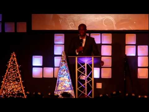 CityLight Church Chicago CrossOver service 12-31-2015