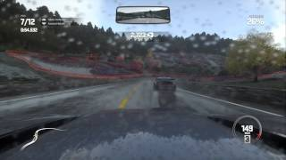 DriveClub - Jaguar F-TYPE Coupe Gameplay