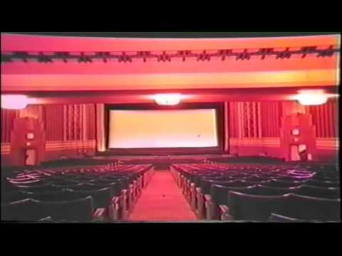 Movie Palaces #46  The ABC/ROYAL PLYMOUTH