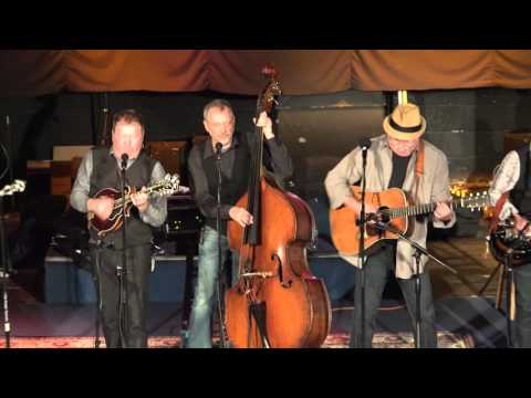 Seldom Scene - What Am I Doing Hangin' Round