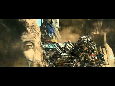 Noisia - Machine Gun [16Bit remix] Transformers Video