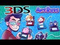 The Life and Times of the Nintendo 3DS - AntDude