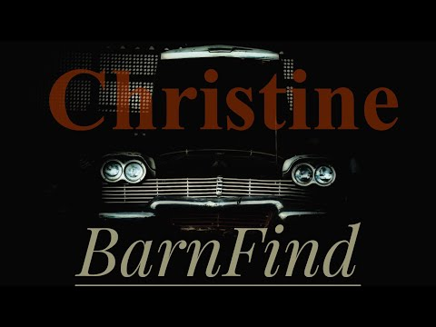 CHRISTINE EXISTE EN LA VIDA REAL? - 1958 Plymouth Fury