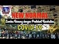 New Normal Full Kicau Mania Uji Coba Lomba Burung Berjalan Sukses Mahadewa Sf Sumenep  Mp3 - Mp4 Download