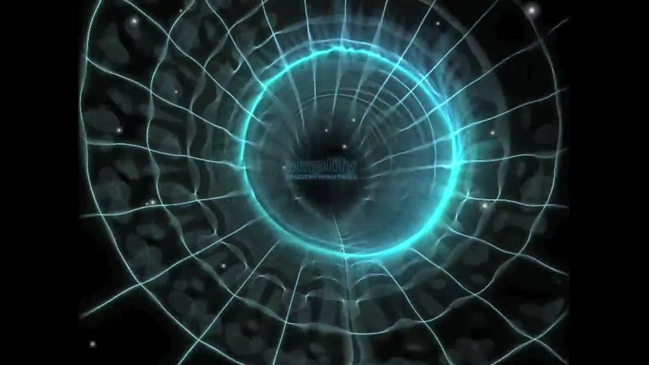 Star Trek Wallpaper Hd Amplify Warp Tunnel Youtube
