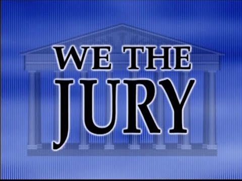 Download We the Jury