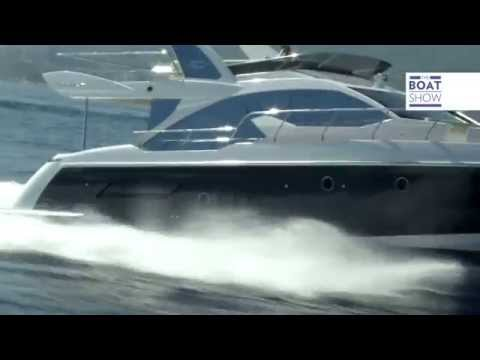 [ITA] AZIMUT 50 FLY- Review - The Boat Show
