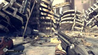 Rage Dead City gameplay 1080p