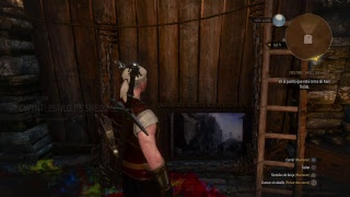 The Witcher 3: Wild Hunt Destino Skellige Marcha de la Muerte