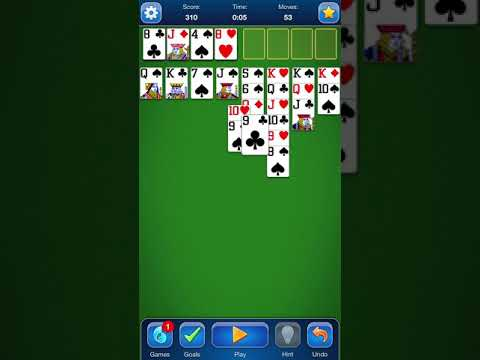 FREECELL HIGH SCORE 65,618 Game #5300
