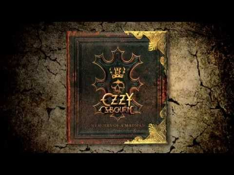 Ozzy 'Memoirs of a Madman' Band Interviews - Live DVD
