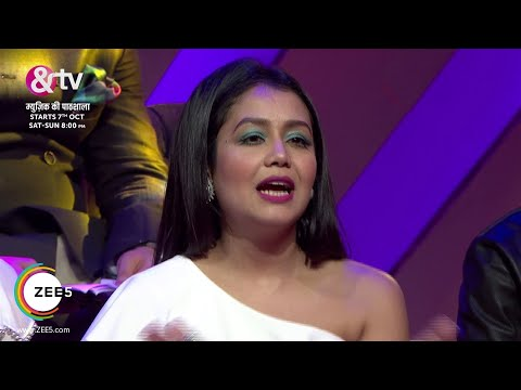 Music Ki Pathshala | Jasu Khan - Snippet | Starts 7th Oct, Sat-Sun, at 8 PM | &TV