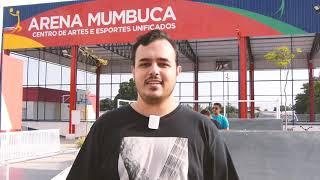 Entrevistando Youtuber EiPedroPessoa!