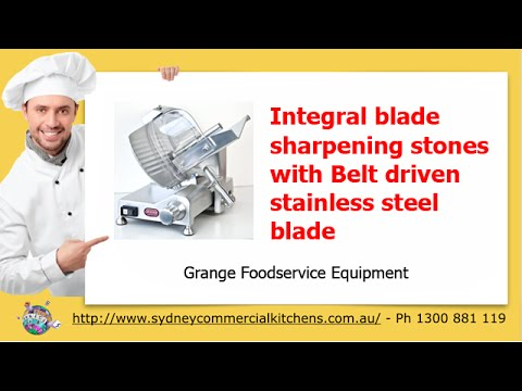 Grange Foodservice Equipment & Restaurant Equipment