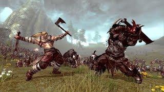 Vikings: War Of Clans - Рысь, сарацин, или спец шмот?