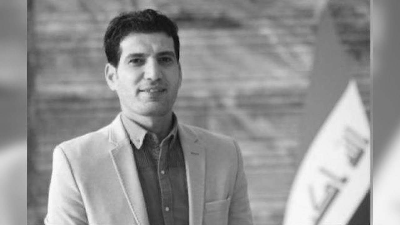 В Ираке неизвестные убили журналиста Ruptly