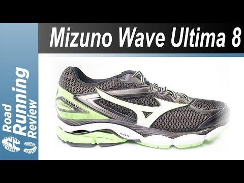 mizuno wave ultima 8 mujer zapatillas
