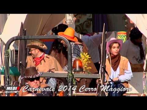 Carnevale 2014 Cerro Maggiore