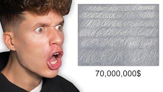 Dieses Bild kostet 70.000.000$