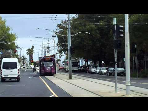 Get a nightlife  opera  tram  (Z3 220)
