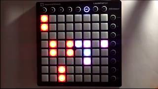Groove Insane Broken Heart Sampler Pack LaunchPad MK2 Project File
