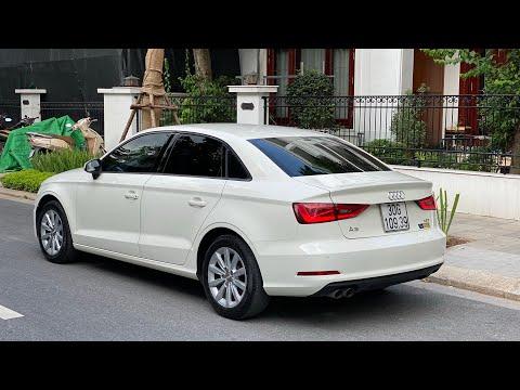 AUDI A3 sedan 1.8 AT 2013 Đăng Kí 2014 - Chỉ Cần 300 Triệu Có Xe Đi!! Hỗ Trợ Bank 5 Năm 70% ( SOLD)