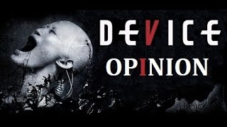 "⭐ Device ⭐ ""Opinion"" feat. Tom Morello Lyrics on screen HD"