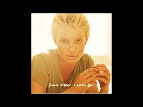 Jessica Simpson - I Belong to Me (Instrumental)