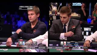 WPT World Championship - Part 1