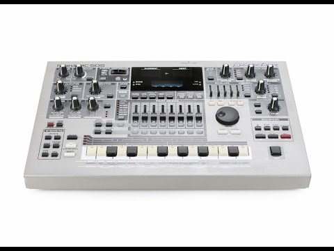 Roland MC-505 Demo Track by Greynote Music