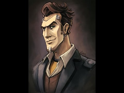 MLP Fanfic Reading - Shining Armour is Replaced by Handsome Jack